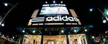 d38ec81395134b 29/09/2016 Adidas volverá a producir en Europa. Sin embargo, esto no va  directamente ligado a la creación de nuevos puestos de trabajo.