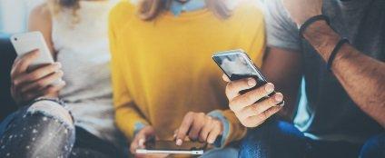 Come In La Nueva App De Onboarding Y Comunicación Interna