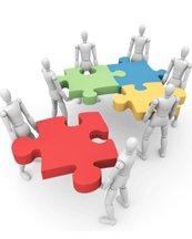 Los directivos españoles buscan personas que sepan trabajar en equipo
