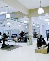 España, a la cabeza de la cultura colaborativa empresarial