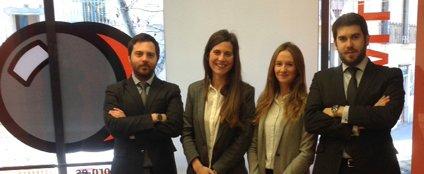 Iman temporing abre una nueva delegaci n en barcelona for Oficinas de trabajo temporal en barcelona
