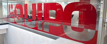 Los 300 empleados de makro en madrid estrenan oficinas for Oficinas makro madrid