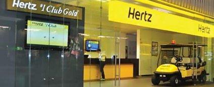 Hertz contratar a 150 personas en 2018 for Hertz oficinas