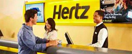 Hertz incorporar durante el 2017 a m s de 150 personas for Hertz oficinas