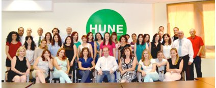Hune madrid