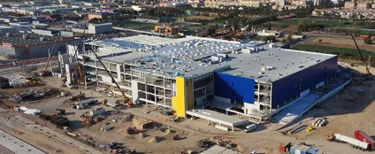 :: IKEA inicia el proceso de selección de la plantilla ... - photo#19