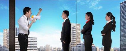 cómo trabajar para un jefe narcisista