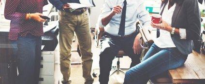 El empoderamiento de los empleados y la digitalizaci n for Oficina de avianca en madrid