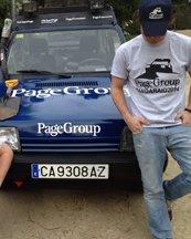 Pagegroup Participa En La Vi Edici N De Panda Raid