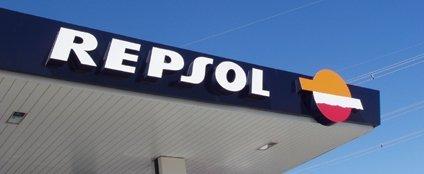 Repsol s lo incluir en su ere empleados con 57 o 58 a os for Repsol oficinas