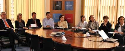 Right management presenta las ltimas tendencias en la for Oficinas manpower barcelona