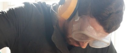 ¿Cómo evitar las lesiones que produce el ruido en el trabajo?