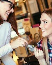 Up spain alcanza un acuerdo para gestionar los clientes - Up cheque gourmet ...
