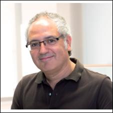 José Francisco Martínez-Losa Tobías