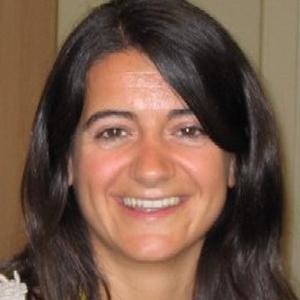 Cristina Mazarrasa