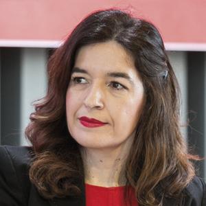 Cristina Gadea