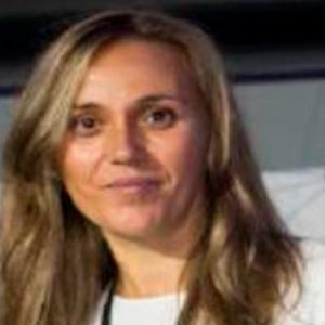 Ana Isabel Martín