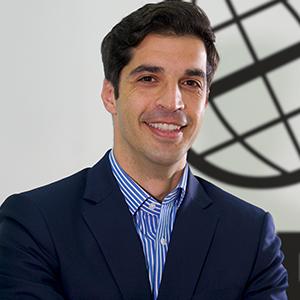 Juan Luis Martin Carrera