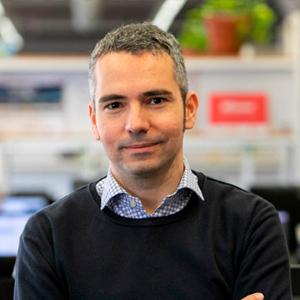 Jordi Arrufí