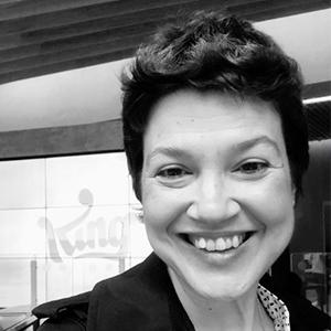 Silvia Aparicio