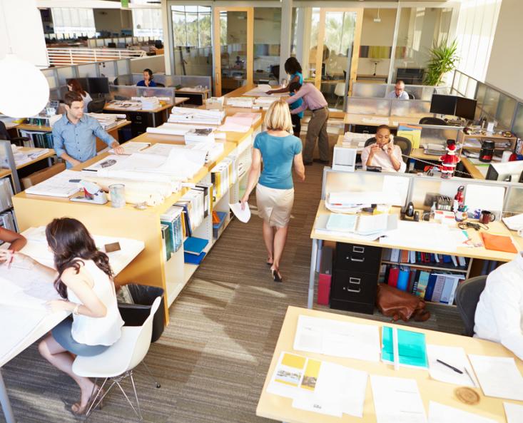 Talentstreet equipos talento for Nociones basicas de oficina concepto