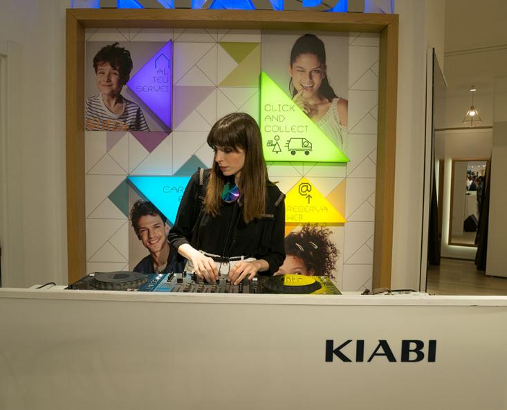 397804d32c4 24 05 2017 · Kiabi estrenará en breve un espacio de 2.200 metros cuadrados  en Barcelona. La nueva tienda de la firma francesa de moda necesita