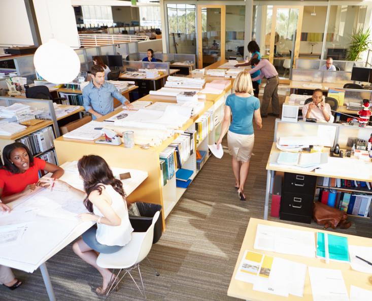 Talentstreet equipos talento for Oficinas de direct seguros